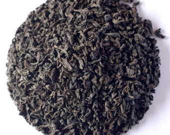 ORGANIC CEYLON TEA (Organic Fair Trade Loose leaf Black Tea)