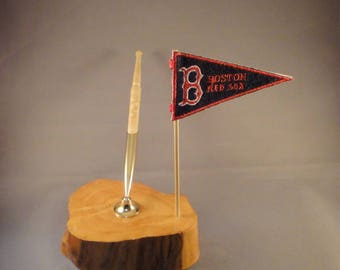 Ballpark Desk Set - Boston Red Sox or NY Yankees