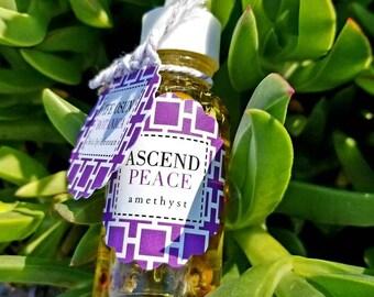 Ascend Peace