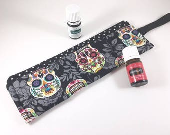 Essential Oil Holder Essential Oil Case Essential Oil Roll Up