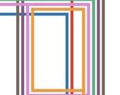 8x10 print - Chicago Loop