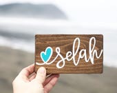 Selah Miniblock - Your Ticket