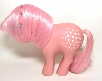 My Little Pony Cotton Candy G1 1982 Vintage