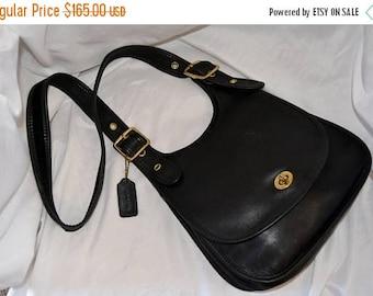 Sizzling Summer Sale Coach~Coach Bag~ Bonnie Cashin Bag~Coach Saddle Bag~ Excellent Condition