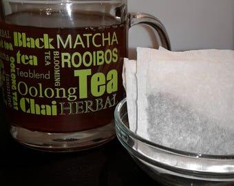 10 Organic Hibiscus Heaven Tea Bags