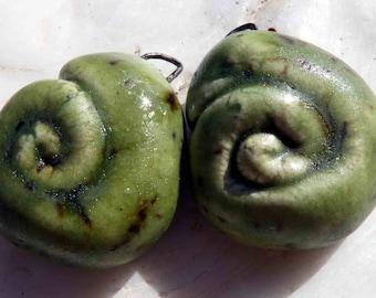 Scorched Snails- Reptile