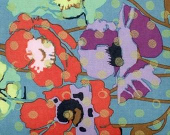 ON SALE***PREORDER Floral Retrospective Anna Maria Horner Candy Raindrops Pop