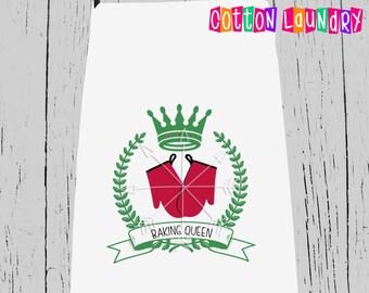 Christmas gift floursack towel Hostess Gift - Tea Towel-Christmas Gift-Christmas Party Gift -Hostess Kitchen-Teacher Gift