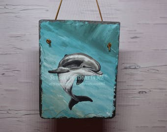 dolphin decor | etsy