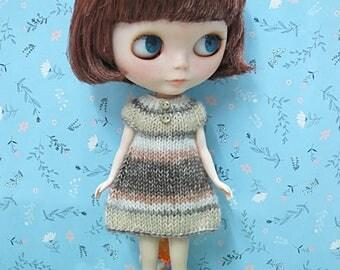 Neo Blythe Dress No.416