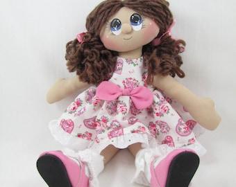 Poppet Doll Emma
