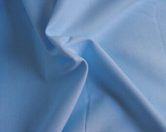 Cotton - blue sky - 50 cm