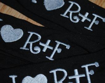 40 Rodan and Fields headbands, bulk listing, 4.25 each, client gifts, R+F