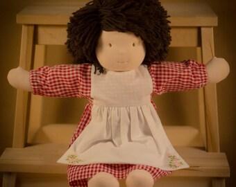 "16"" Waldorf Doll"