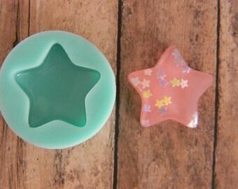 Flexible Mold - Star #3