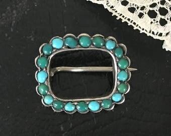 Vintage Brooch / Pin