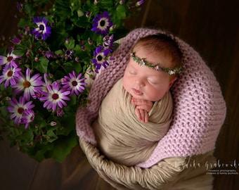 Newborn photo prop, newborn prop blanket, newborn boy, newborn girl, knit newborn , newborn prop, newborn prop, newborn props