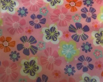 3 yards minky fabric