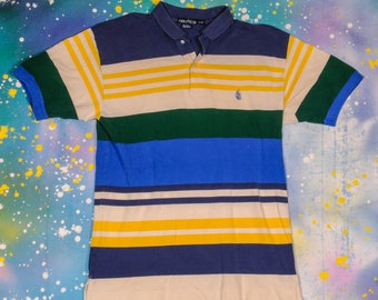 NAUTICA Shirt Size L