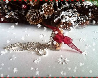 Cookies ref 139 vial pendant necklace