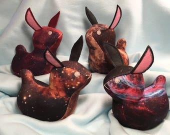 Nebula Space Bunny
