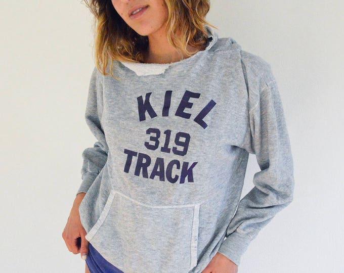 1960s/70s Track Sweatshirt