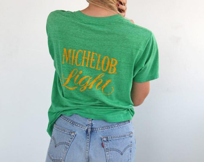MICHELOB LIGHT Tee