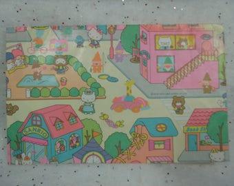 Vintage Hello Kitty, Hello Kitty Paper Bag