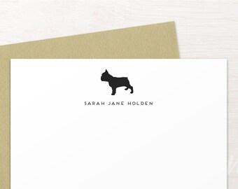 French Bulldog Gifts, French Bulldog Art, French Bulldog Stationery, French Bulldog Stationary, Frenchie Mom, Frenchie Art, Dog Stationery