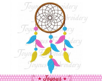 Instant Download Dream catcher Machine Embroidery Design NO:2394