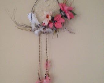 Beautiful Handmade Dreamcatcher