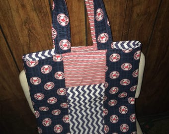 Boston Red Sox bag