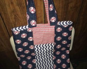 Boston Red Sox bag