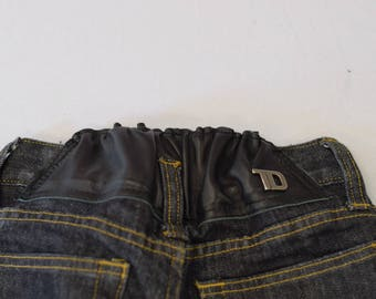 Toskana women's Emilia skinny jeans
