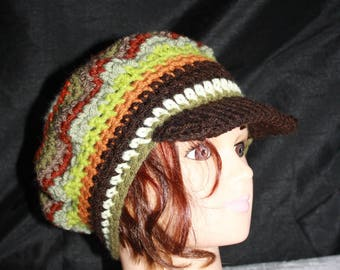 fall/winter cap fall colors, very hot 2