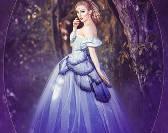 SAMPLE SALE - Glinda/Venus Dress