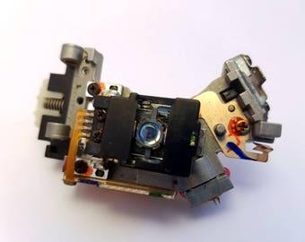 CD Rom laser head computer optical drive pin
