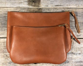 Horween Pouches - Set of 2