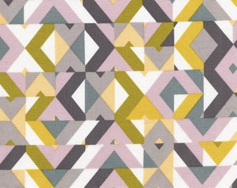 Fabric Art Gallery, geometric patterns