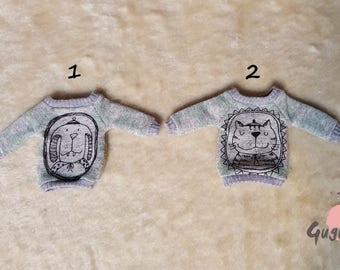 Middie Blythe sweatshirts