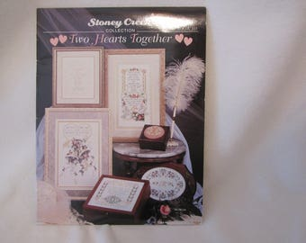 Two Hearts Together, a Stoney Creek Collection Book 133