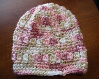 "Girl's 15 1/2"" Hat"