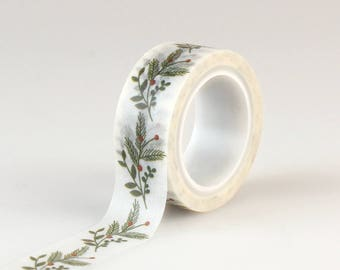 Echo Park Paper Co. Decorative Tape - Sprig