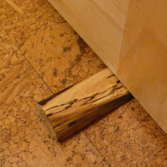 Rustic wooden Door Stop, Wooden Door Stopper, Door Wedge, Door weight, Door holder, Front door welcome, Housewarming  gift, Teacher gift