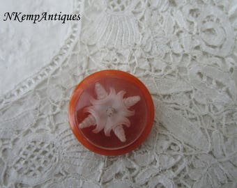 Vintage button for the collector