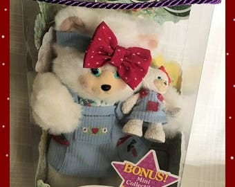 Fisher Price Briarberry Bear  BerryBeth