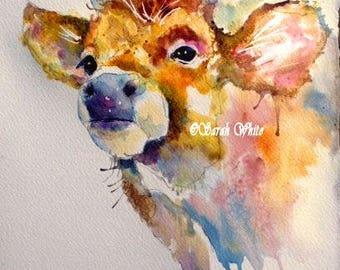 Original Moo Cow
