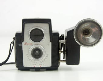 Kodak Brownie Starflex Camera