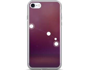 iPhone 7/7 Plus Case - Zodiac Aries Constellation iPhone 7 Case