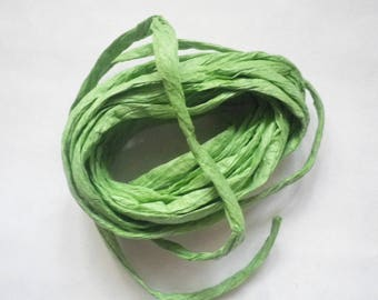 3 m paper cord Ribbon approximately 4 mm